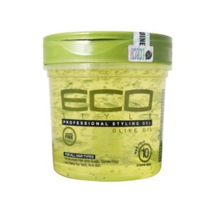 Eco Style Olive Oil Professional Styling Gel