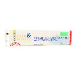 Fair and White Original Whitening Cream