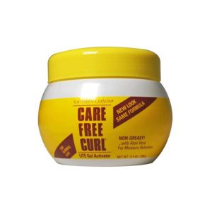 Care Free Curl Lite Gel Activator