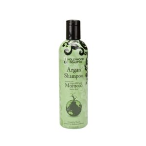 Hollywood Beauty Argan Shampoo With Argan Oil From Morocco