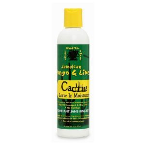 Jamaican Mango & Lime Cactus Leave In Moisturizer
