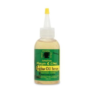 Jamaican Mango & Lime Cactus Oil Serum