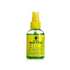 Jamaican Mango & Lime Hair N Cense