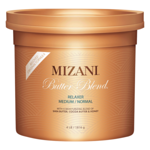Mizani Butter Blend Relaxer Normal