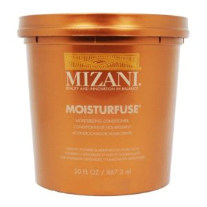 Mizani MoisturFuse Moisturising Conditioner