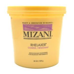 Mizani Rhelaxer Coarse Resistant