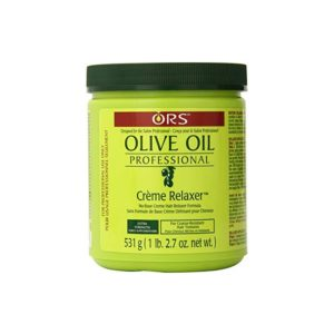 ORS Olive Oil Professional Crème Relaxer Extra Strength