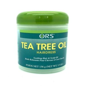 ORS Tea Tree Oil Hairdress