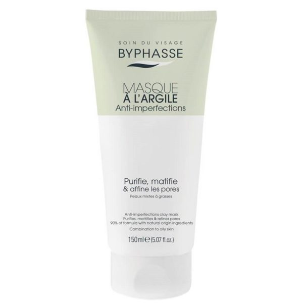Byphasse Masque à l'Argile Anti-Imperfections