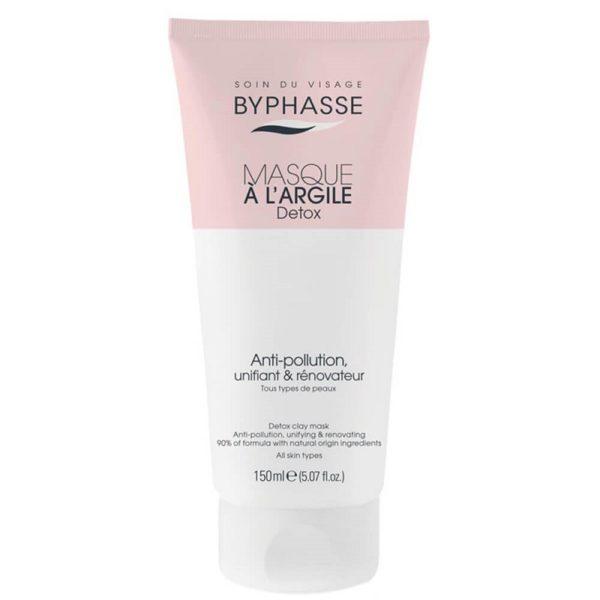 Byphasse Masque à l'Argile Detox