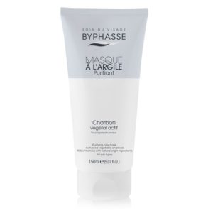 Byphasse Masque à l'Argile Purifiant