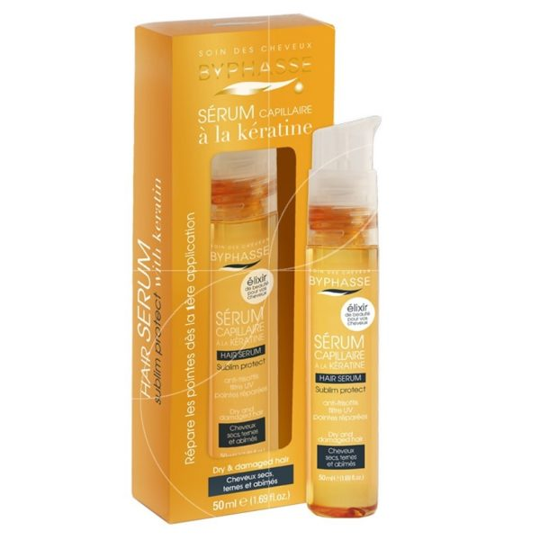Byphasse Serum Capillaire Sublim Protect